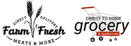Farm Fresh Meats Logo